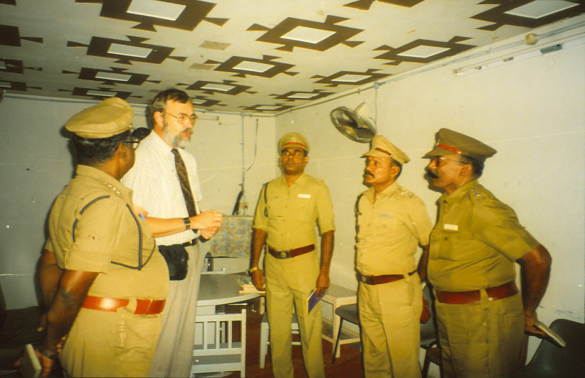 Conference with